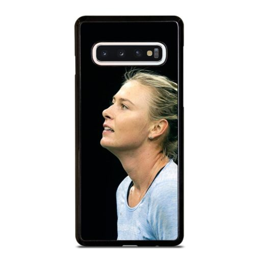 MARIA SHARAPOVA Samsung Galaxy S10 Case Cover