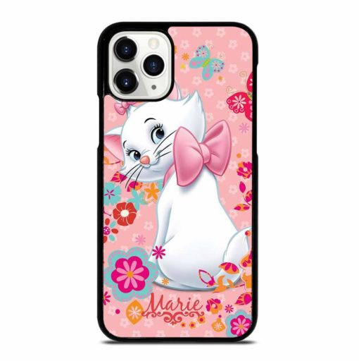 MARIE THE ARISTOCATS iPhone 11 Pro Case
