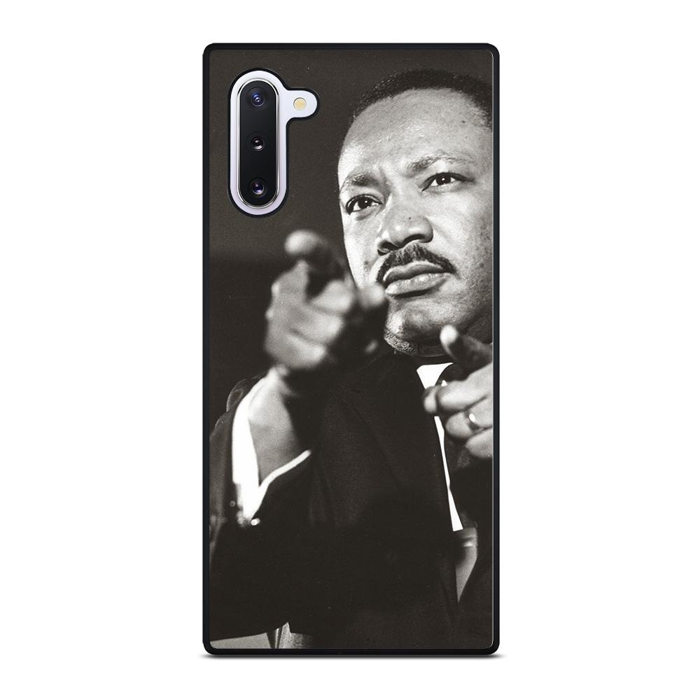 Martin Luther King Jr Samsung Galaxy Note 10 Case