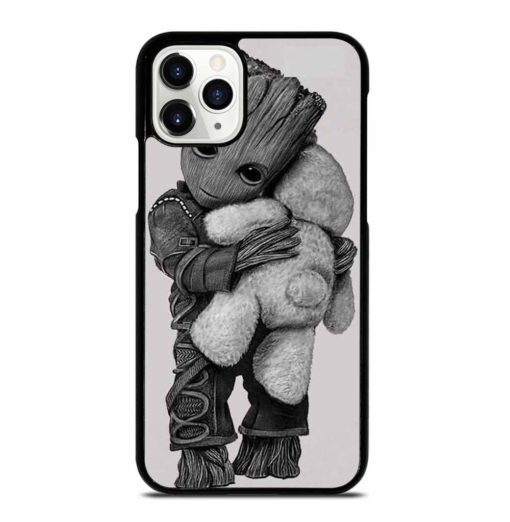 MARVEL BABY GROOT GUARDIANS OF THE GALAXY iPhone 11 Pro Case