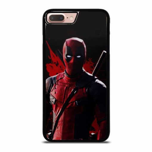 MARVEL DEADPOOL iPhone 7 / 8 Plus Case