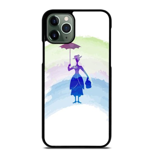Mary Poppins Style iPhone 11 Pro Max Case