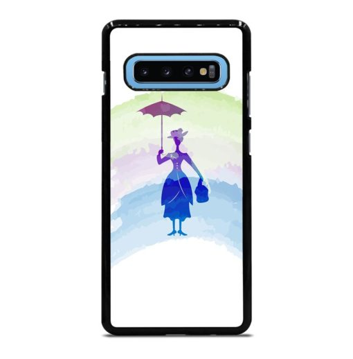 Mary Poppins Style Samsung Galaxy S10 Plus Case