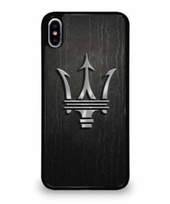 MASERATI LOGO iPhone XS Max Case