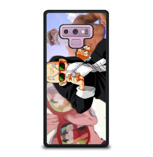 MASTER ROSHI FACTS Samsung Galaxy Note 9 Case
