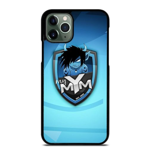 Meet Your Makers iPhone 11 Pro Max Case