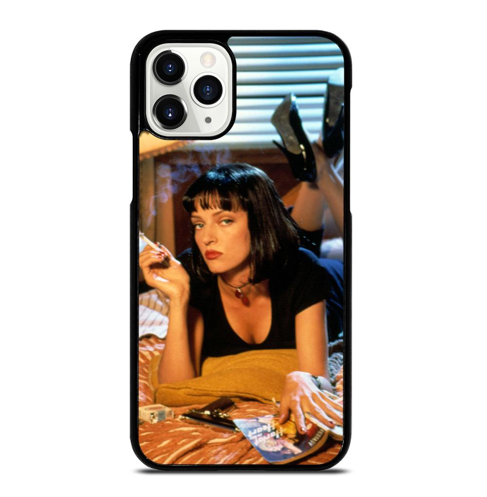 Mia Wallace iPhone 11 Pro Case