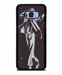 MICHAEL JACKSON Samsung Galaxy S8 Plus Case