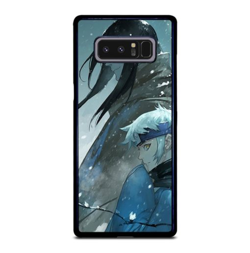 Mitsuki and Orochimaru Naruto Samsung Galaxy Note 8 Case