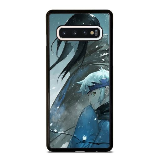 Mitsuki and Orochimaru Naruto Samsung Galaxy S10 Case