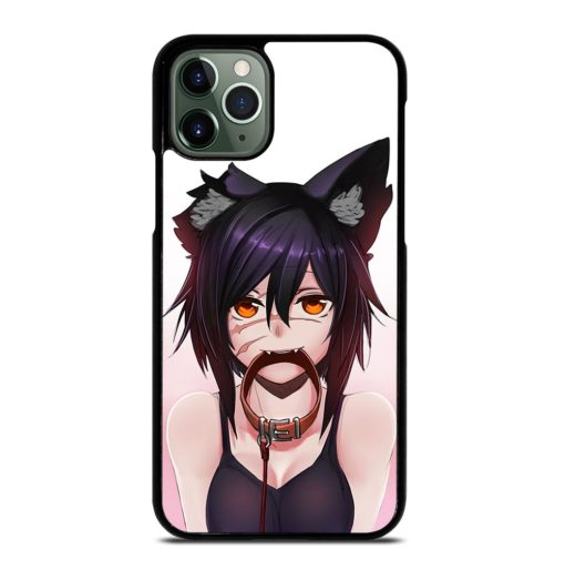 Monster Girl Encyclopedia iPhone 11 Pro Max Case