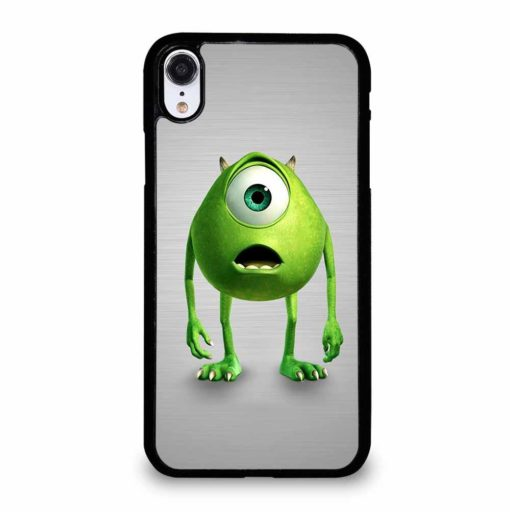 MONSTER INC MIKE iPhone XR Case
