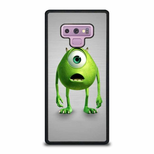 MONSTER INC MIKE Samsung Galaxy Note 9 Case