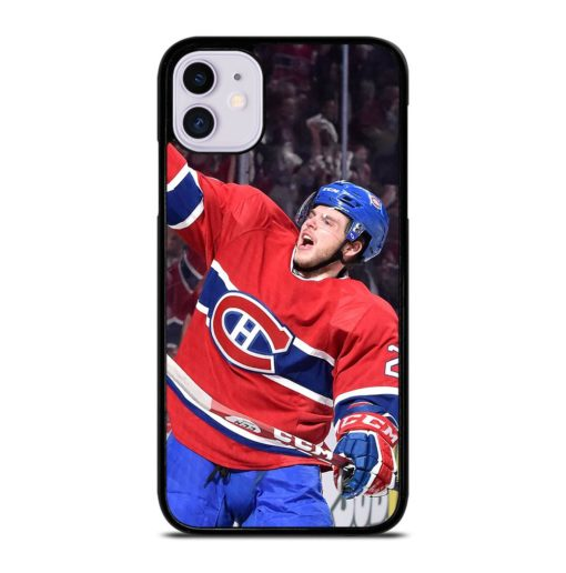 MONTREAL CANADIENS ALEX GALCHENYUK iPhone 11 Case