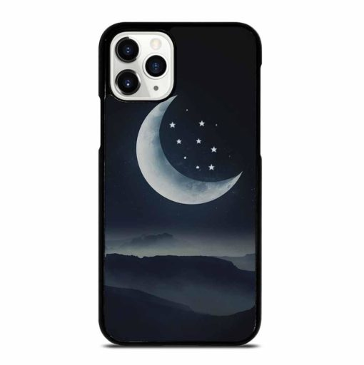 MOON PHASES iPhone 11 Pro Case