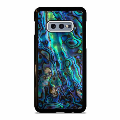 MOTHER OF PEARL Samsung Galaxy S10e Case