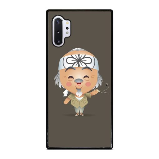 MR MIYAGI Samsung Galaxy Note 10 Plus Case