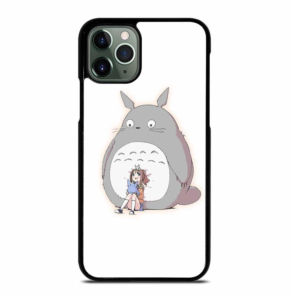 MY NEIGHBOR TOTORO iPhone 11 Pro Max Case