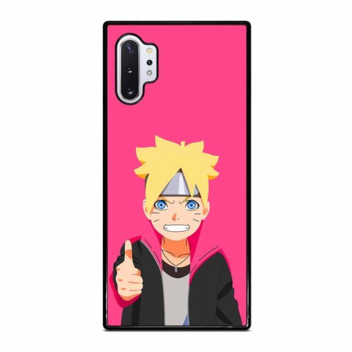 NARUTO THUMBS UP Samsung Galaxy Note 10 Plus Case