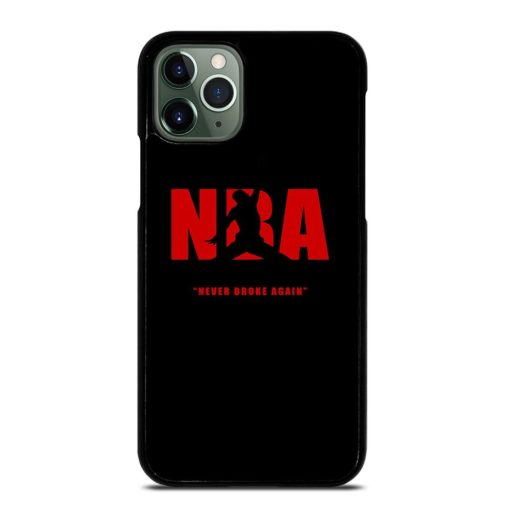NBA Youngboy Never Broke Again iPhone 11 Pro Max Case