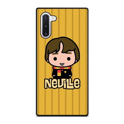 Neville Longbottom Cartoon Character Samsung Galaxy Note 10 Case