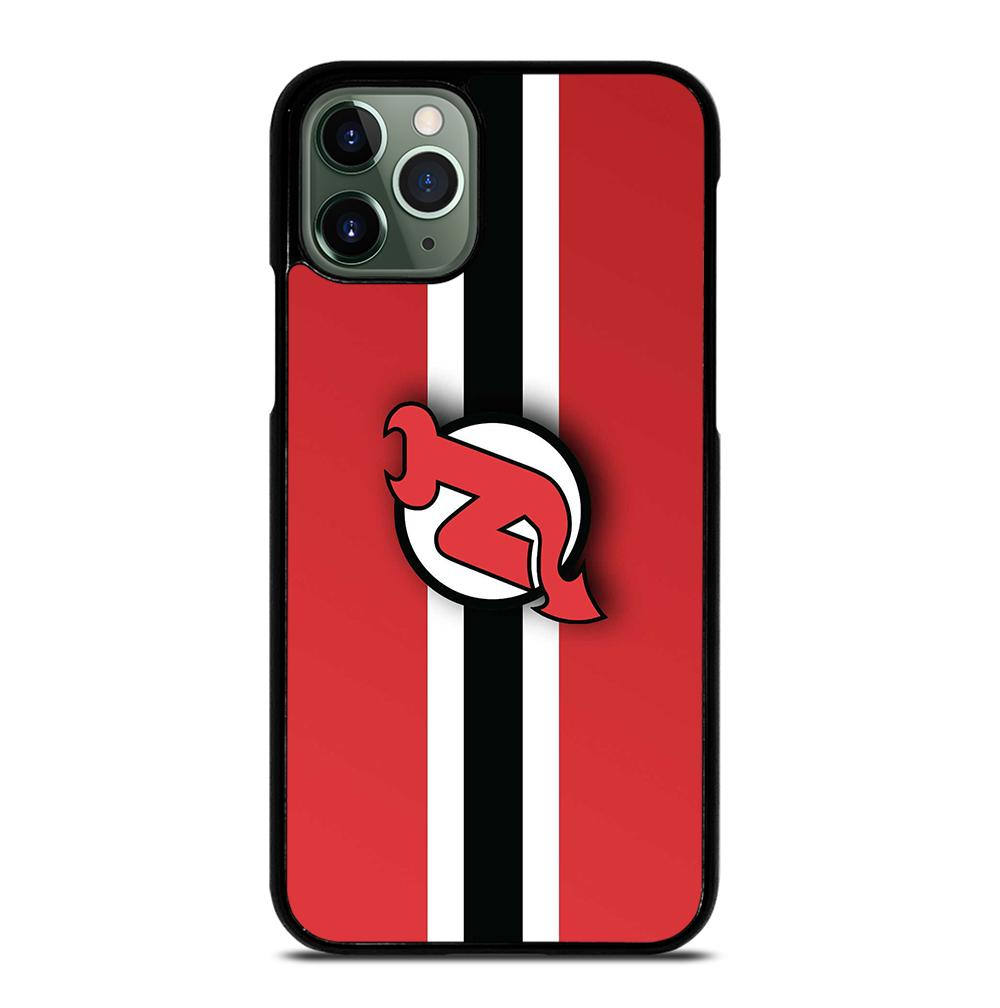 NEW JERSEY DEVILS iPhone 11 Pro Max Case