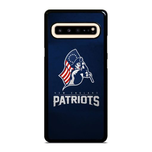 New NFL New England Patriots Samsung Galaxy S10 5G Case