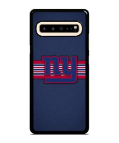 New York Giants Logo Samsung Galaxy S10 5G Case