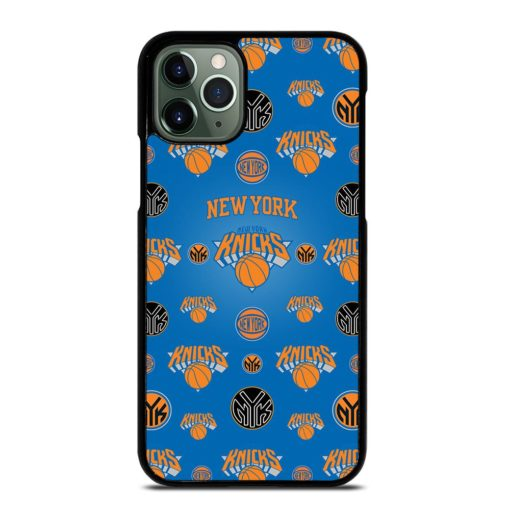 New York Knicks Symbol iPhone 11 Pro Max Case