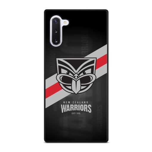 New Zealand Warriors Samsung Galaxy Note 10 Case