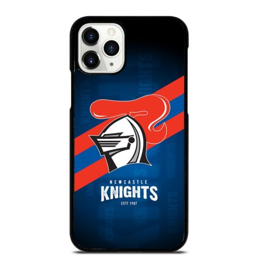 Newcastle Knights iPhone 11 Pro Case