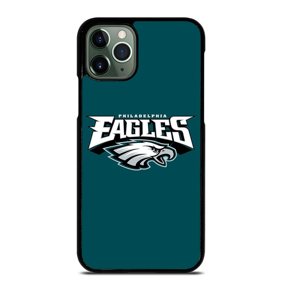 NFL Philadelphia Eagles iPhone 11 Pro Max Case