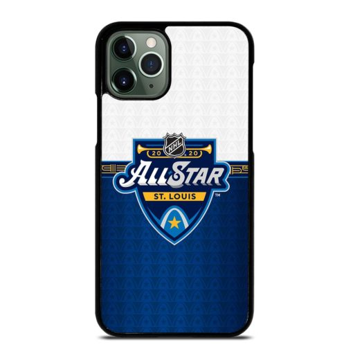 NHL All Star Logo iPhone 11 Pro Max Case