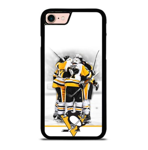 NHL Pittsburgh Penguins iPhone 7 / 8 Case