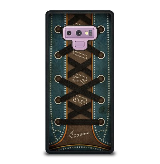 Nike Shoes Samsung Galaxy Note 9 Case