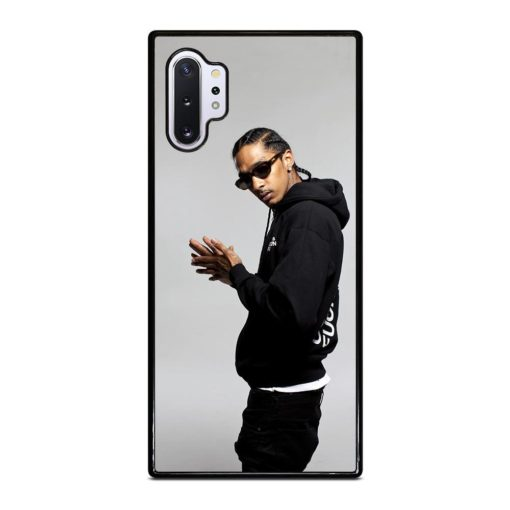 NIPSEY HUSSLE Legendary Crenshaw Memorial Samsung Galaxy Note 10 Plus Case
