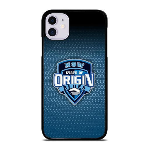 NSW New South Wales Rugby League Team iPhone 11 Case