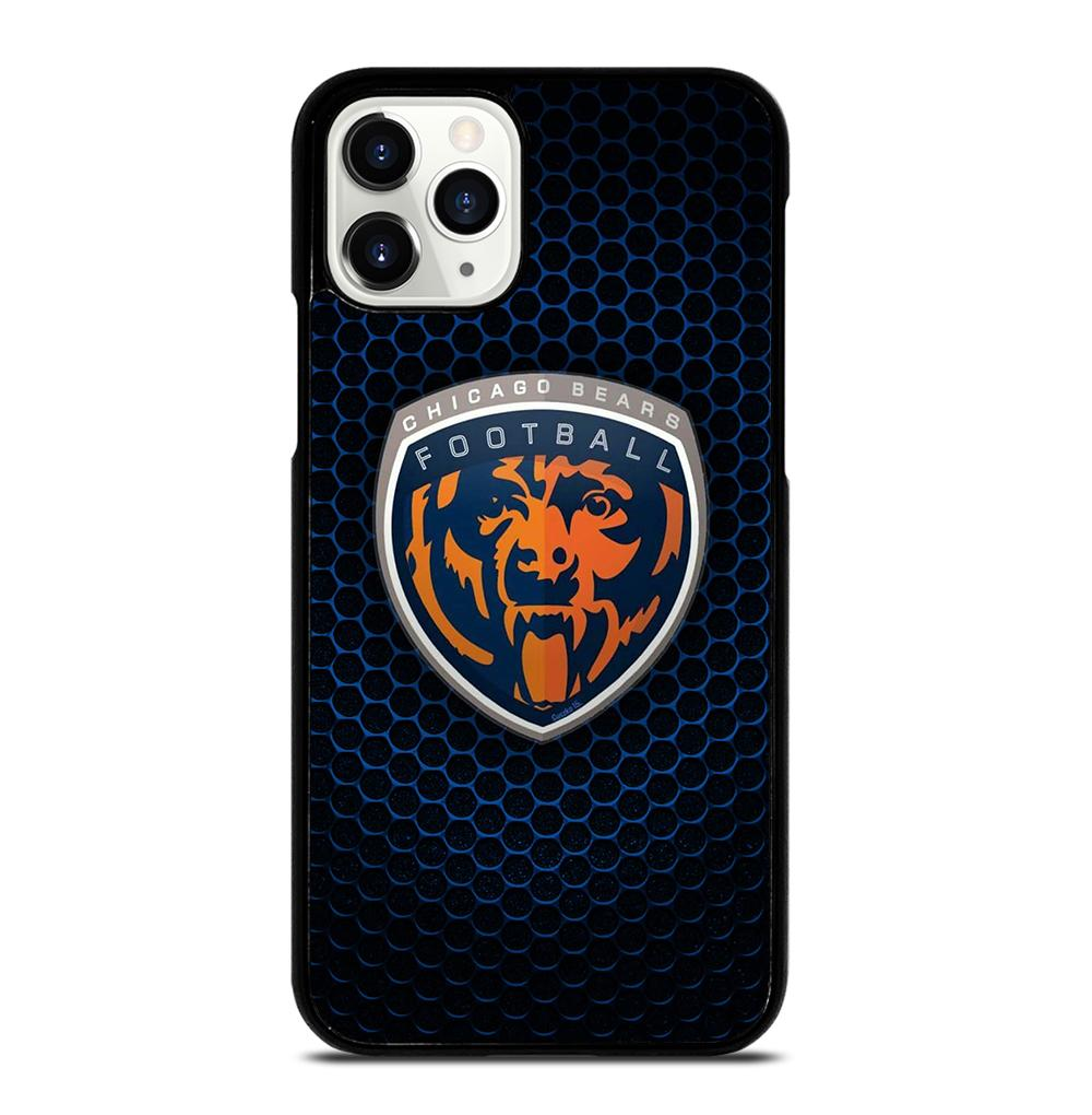 Official Chicago Bears Logo iPhone 11 Pro Case