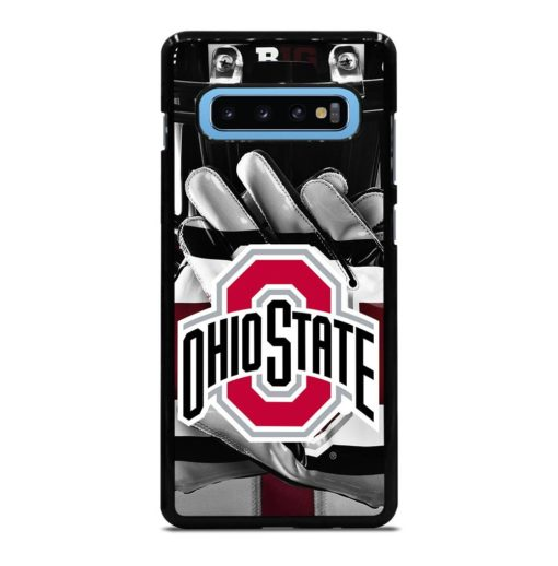 Ohio State Player Samsung Galaxy S10 Plus Case