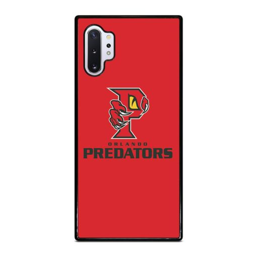 Orlando Predators Samsung Galaxy Note 10 Plus Case