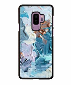 PAINT BRUSH STROKES Samsung Galaxy S9 Plus Case