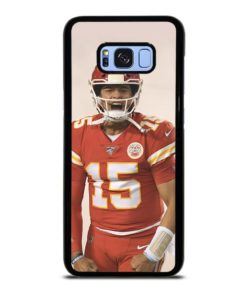 PATRICK MAHOMES KANSAS CITY Samsung Galaxy S8 Plus Case