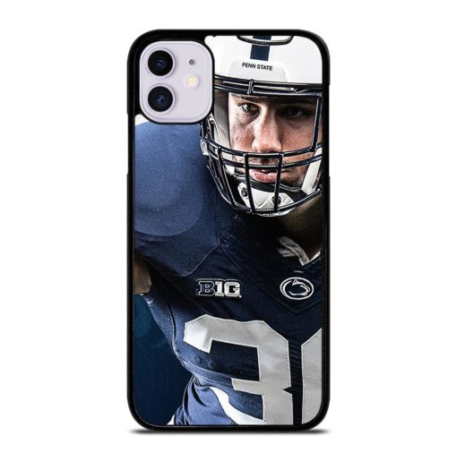 Penn State Jan Johnson iPhone 11 Case