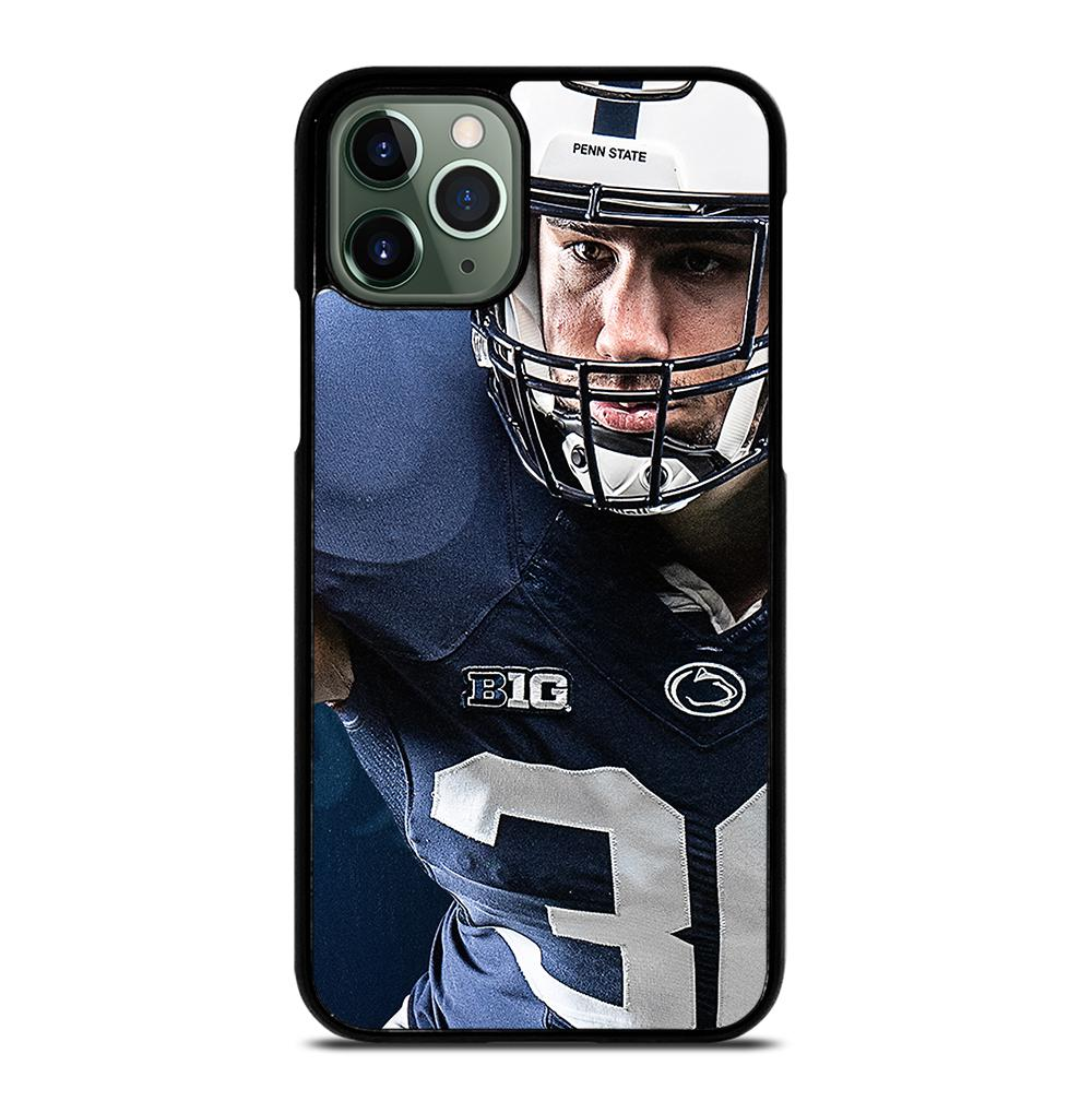Penn State Jan Johnson iPhone 11 Pro Max Case