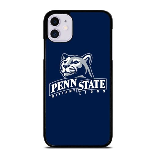 Penn State Nittany Lions iPhone 11 Case
