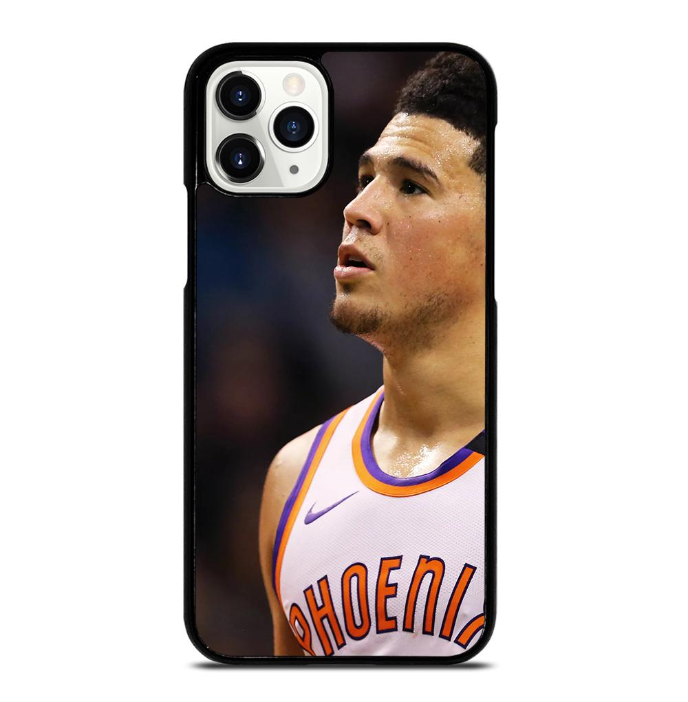Phoenix Suns Devin Booker iPhone 11 Pro Case