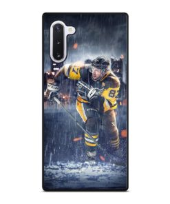 Pittsburgh Penguins Sidney Crosby Samsung Galaxy Note 10 Case