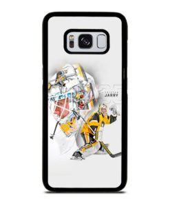 PITTSBURGH PENGUINS TRISTAN JARRY Samsung Galaxy S8 Case