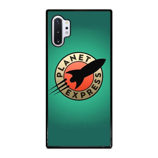 Planet Express Futurama Samsung Galaxy Note 10 Plus Case