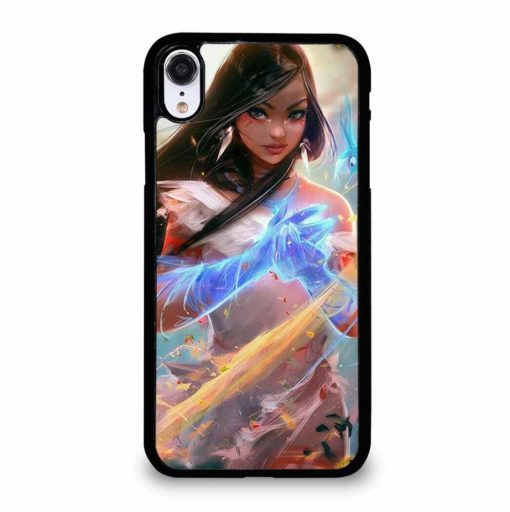 POCAHONTAS DISNEY iPhone XR Case